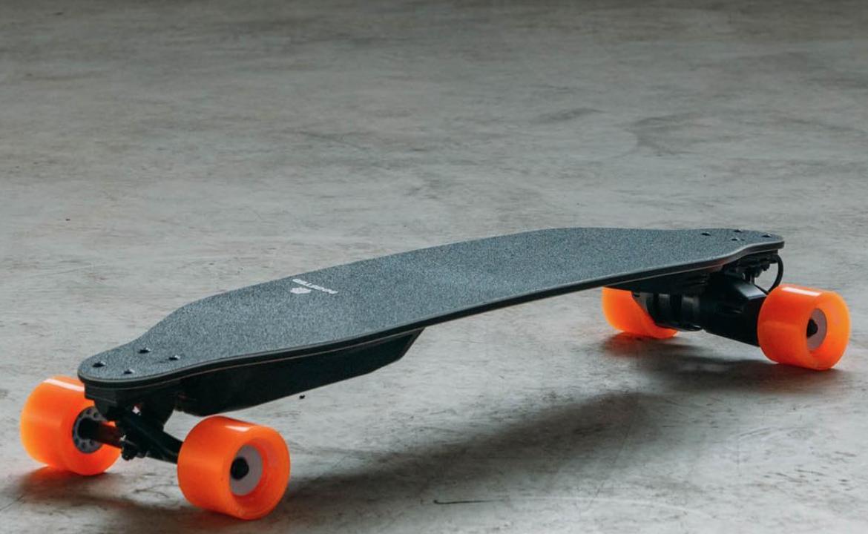 Boosted Boards 3. generáció